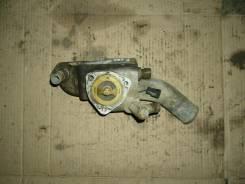 Корпус термостата. Nissan Atlas, JH40 Двигатель BD30