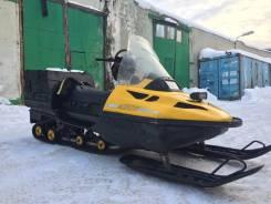 BRP Ski-Doo Alpine III. исправен, без птс, с пробегом