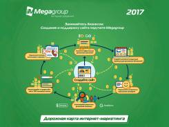 Интернет-маркетолог. Высшее образование, опыт работы 9 лет