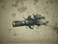 Корпус термостата. Toyota Sprinter Marino, AE101 Двигатель 4AFE