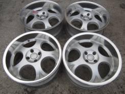 Bridgestone BEO. 7.0x17, 4x100.00, ET20, ЦО 72,0мм.