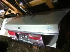 Крышка багажника. Mazda Capella, GD8J, GDEA, GD8A, GD8B, GDFP, GDEP, GDER, GDES, GD8Y, GDFJ, GD8P, GD8R, GD6P, GD8S, GDEB