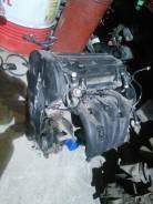 Двигатель в сборе. Peugeot 306