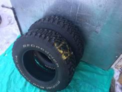BFGoodrich Mud-Terrain T/A. Летние, износ: 5%, 2 шт