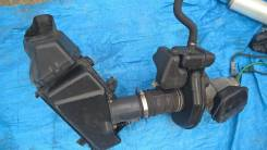 Корпус воздушного фильтра. Nissan Teana, J31, TNJ31, PJ31 Двигатели: VQ35DE, QR25DE, VQ23DE, QR20DE, VQ35DE NEO, QR25DE NEO