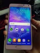 Samsung Galaxy Note 4 SM-N910F. Б/у