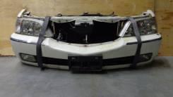 Ноускат. Honda Legend, KA9