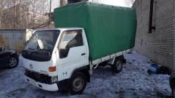 Toyota Dyna. Dyna, 3 000 куб. см., 2 000 кг.