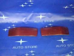 Планка под фары. Subaru Forester, SF5, SF9