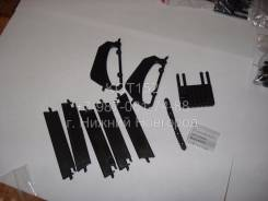 Ремонтный набор дефлекторов (воздуховодов) газель. ГАЗ Газель ГАЗ ГАЗель