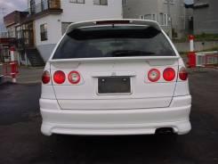 Накладка на стоп-сигнал. Toyota Sports Toyota Caldina, ST215, AT211, ST210G, ST215G, ST215W, ST210