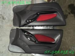 Обшивка двери. Toyota Sports Toyota Celica, ZZT231, ZZT230