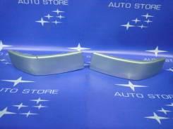 Планка под фары. Subaru Forester, SF5, SF9 Двигатели: EJ202, EJ25, EJ205, EJ20G, EJ20J, EJ254, EJ201, EJ20