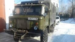ГАЗ 66. Продам Газ 66, 4 250 куб. см., 4 300 кг.