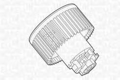 Аналог радиатора печки (мотора отопителя)