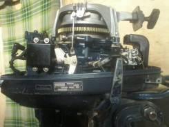 Tohatsu. 25,00л.с., 2х тактный, бензин, нога S (381 мм), Год: 2000 год