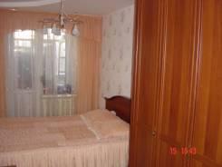 1-комнатная, улица Вокзальная 48. Ленинский, 35 кв.м.