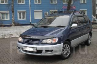 Аренда автомобиля Toyota Ipsum с последующим выкупом 1000 р/сут. Без водителя