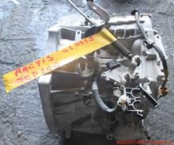 Автоматическая коробка переключения передач. Toyota Ractis, SCP100 Двигатель 2SZFE