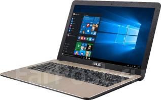 """Asus. 15.6"""", 2,0ГГц, ОЗУ 4096 Мб, диск 1 000 Гб, WiFi, Bluetooth"""