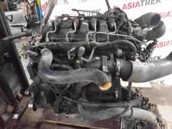 Двигатель в сборе. Hyundai Trajet Hyundai Santa Fe Hyundai Tucson Kia Carens Kia Sportage Двигатель D4EA