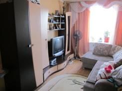 2-комнатная, п. Хор ул Заводская 15. агентство, 45 кв.м.