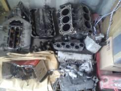 Двигатель. Honda Odyssey Honda Ridgeline Двигатель J35A6