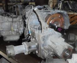 Автоматическая коробка переключения передач. Toyota Corolla, AE114, AE104, AE109 Toyota Sprinter, AE104, AE114, AE109 Toyota Sprinter Carib, AE114 Дви...
