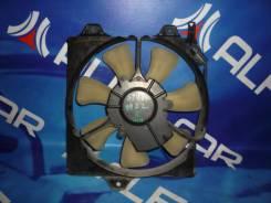 Диффузор радиатора, правый
