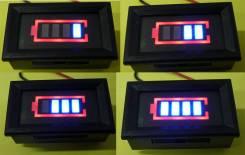 Контроллеры заряда аккумуляторов.