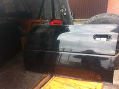 Дверь боковая. Subaru Impreza WRX, GC8, GF8 Subaru Impreza WRX STI, GC8, GF8 Subaru Impreza, GFA, GC8, GC6, GF8, GC4, GF6, GF5, GC2, GC1, GF4, GF3, GF...