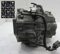 АКПП Ford Focus shda 1.6 100 л. с.