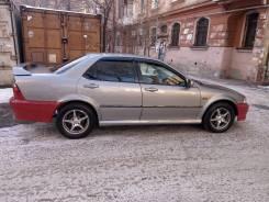 Honda. механика, передний, 2.0 (145 л.с.), бензин, 229 тыс. км
