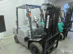 Nissan. 2,5 тонны, 2 500 кг.