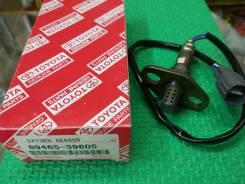 Датчик кислородный. Toyota 4Runner, RN101, RN80, RN90, RN85, RN110, RN130, RZN185 Toyota T100, RCK10 Toyota Land Cruiser Prado, RZJ90, RZJ95 Двигатели...