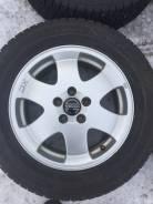 Volvo. 7.0x16, 5x110.00, ET49