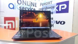 """Acer. 15.6"""", 2,5ГГц, ОЗУ 3072 Мб, диск 500 Гб, WiFi, Bluetooth, аккумулятор на 1 ч."""