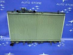 Радиатор охлаждения двигателя. Subaru Legacy B4, BEE Subaru Legacy Lancaster, BHE Subaru Legacy, BEE, BHE Subaru Legacy Wagon, BHE Двигатели: EZ30, EZ...