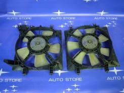 Вентилятор охлаждения радиатора. Subaru Legacy B4, BEE Subaru Legacy Lancaster, BHE Subaru Legacy, BEE, BHE Subaru Legacy Wagon, BHE Двигатели: EZ30...