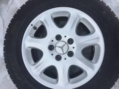 Mercedes. 7.5x16, 5x112.00, ET48