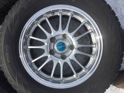 Manaray Euro Speed. 6.5x16, 5x114.30, ET42