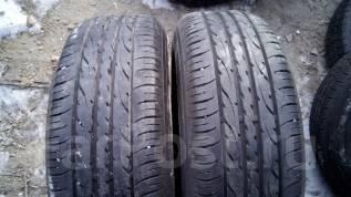 Dunlop. Летние, 2013 год, износ: 5%, 2 шт