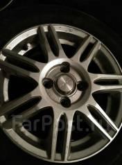 Продам колёса. 5.5x14 4x100.00 ET45