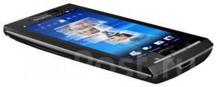 Sony Ericsson Xperia X10. Б/у