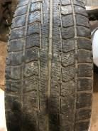Bridgestone Blizzak MZ-02. Зимние, без шипов, износ: 70%, 1 шт