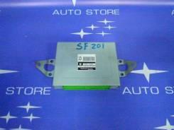Блок управления двс. Subaru Forester, SF5 Двигатели: EJ20, EJ201