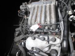 Двигатель в сборе. Mitsubishi Galant, E54A Двигатель 6A12