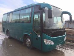Shenlong. Автобус