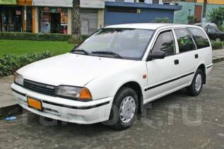 Nissan Avenir. VENW10, GA16DS