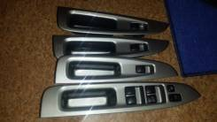 Блок управления стеклоподъемниками. Toyota Mark II, JZX115, GX110, GX115, JZX110